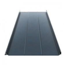 """Seam roofing """"Trapezium"""""""